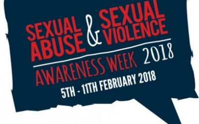Sexual Violence Awareness Week